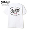 Schott OVER LOGO T-SHIRT 3113086画像