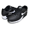 NIKE AIR MAX 90 LTR (GS) black/white-black CD6864-010画像