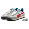 PUMA EASY RIDER II WHITE 381026-01画像