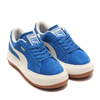 PUMA SUEDE MAYU UP BLUE 381650-01画像