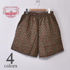 HOLDFAST CHEFS SHORTS画像