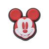 crocs Disney Mickey Mouse Face 10007656画像
