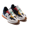 new balance MS327PBB SUMMER FOG画像
