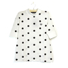 FRED PERRY Lady's #G1141 SpotPrint Pique T-shirt画像