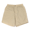 THE NORTH FACE PURPLE LABEL Mountain Field Shorts Beige× nanamica NT4100N画像