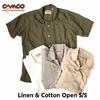 CAMCO L/C OPEN S/S画像