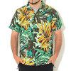 Columbia Outdoor Elements Print S/S Shirt AE0354画像