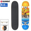 ELEMENT Rise And Shine BB027-420画像