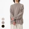 marka CREW NECK - 18/-spain pima cotton fleece - M21C-10CS02C画像