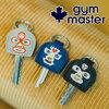 gym master 覆面レスラーキーカバー G621657画像