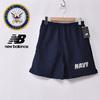 US NAVY PT Shorts by new balance画像