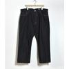 Kaptain Sunshine WIDE 5PKT Trousers KS21FPT09画像