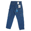 Dickies Relaxed Fit Double Knee Carpenter Denim Jeans画像