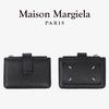 Maison Martin Margiela LEATHER WALLET S35UI0532-P0399画像