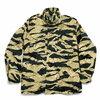 Buzz Rickson's COAT,MAN'S,FIELD, M-65 GOLD TIGER PATTERN CIVILIAN MODEL BR14858画像