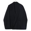 blurhms Wool Surge Cardigan Jacket画像