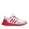adidas ULTRABOOST X LEGO FOOTWEAR WHITE/RED/SHOCK BLUE H67955画像