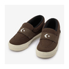 CONVERSE KID'S LOAFER SK BROWN 37301380画像