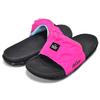 NIKE OFFCOURT SLIDE FP BETRUE hyper pink/white-black-copa DD6783-600画像