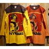 "FREEWHEELERS Japanese Oriental Art Style Souvenir Collection ""CANNABIS RUN OFF"" 2125021画像"