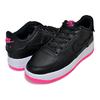 NIKE AF1/1(GS) black/blk-hyper pink DB4545-005画像