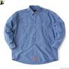 FAT DEKACHAM (BLUE) F32120-SH05画像