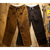 FOB FACTORY WIDE WALE CORDUROY PANTS F0507画像