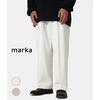 marka SIDE ADJUST TROUSERS - ORGANIC COTTON 10/- DRILL - M21D-07PT01C画像