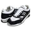 new balance M1500KGW BLACK/WHITE MADE IN ENGLAND画像