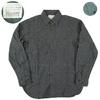 FULLCOUNT Covert Chambray Work Shirt 4058画像