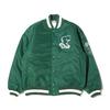 FILA Award Stadium Jacket GREEN FS3066-25画像