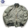 Buzz Rickson's JACKET, FLYING, LIGHT Type L-2B BR11132画像