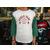 WAREHOUSE 7分袖ベースボールTシャツ KODAK PARK画像