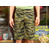 THE REAL McCOY'S TIGER TADPOLE SHORTS MP13002画像