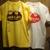 Cushman リサイクルコットンTシャツ JACK&JILL 26683画像