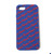 MAISON KITSUNE IPHONE CASE 3D ALL-OVER MAISON KITSUNE KUI8760画像