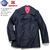 Buzz Rickson's × HINOYA JUNGLE CLOTH PEA COAT BR11674HY画像