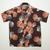 FULLCOUNT Rayon Hawaiian Shirt ''SCALLOPS'' 4000画像