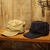 """FREEWHEELERS UNION SPECIAL OVERALLS """"MILITARY UTILITY CAP"""" Vintage Micro Cord 1827021画像"""