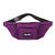 M+RC NOIR M+RC Purple Belt bag 90041画像