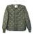 ACROSS THE VINTAGE No-Collar Down Jacket 501V8134画像