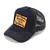 Schott DENIM TRUCKER CAP CHAIN BREAKER 3199041画像