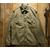 "FREEWHEELERS UNION SPECIAL OVERALLS MILITARY UTILITY SHIRT ""37th PB 4△ COBRA KING"" Vintage Army Herringbone 1923006画像"