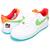 """NIKE AIR FORCE 1 07 LE SBY """"SHIBU-CAJI"""" white/green nebula CQ7506-146画像"""
