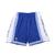 Mitchell & Ness NBA ALTERNATE SWINGMAN SHORTS LAKERS 96-97 ROYAL BLUE SMSHGS18030-LAL画像