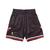 Mitchell & Ness NBA ALTERNATE SWINGMAN SHORTS BULLS 96-97 BLACK SMSHAC18022-CBU画像