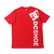 DC SHOES 19 VERTICAL SS RED 5126J933-RED画像